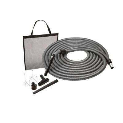 Car Care Central Vacuum System Attachment Set