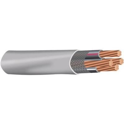 3-3-3-5 Copper SER Wire (By-the-Foot)