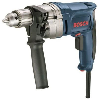 6.5 Amp 1/2 in. High Speed Drill with Keyed Chuck