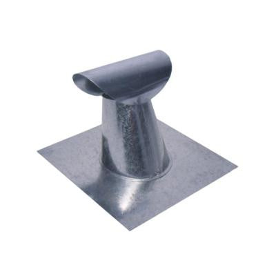 7 in. Roof Jack with Wagon Cap