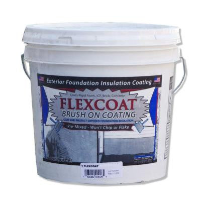 2 Gal. Linens FlexCoat Brush on Foundation Coating