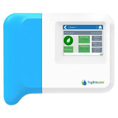 6 Zone Wi-Fi Smart Irrigation Controller