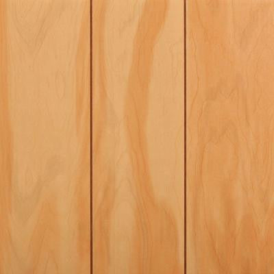 1/8 in. x 48 in. x 96 in. Copper Mountain Prefinished MDF Wall Panel