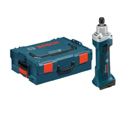 18-Volt Lithium-Ion Cordless 1/4 in. Die Grinder with L-BOXX-2 (Tool Only)