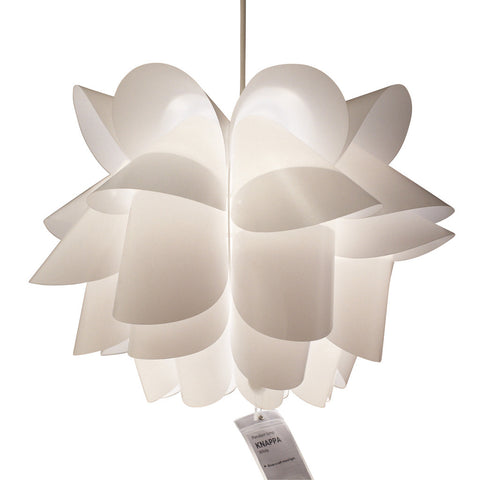 Ceiling lights tagged at storeikea handy delivery knappa pendant lamp mozeypictures Choice Image