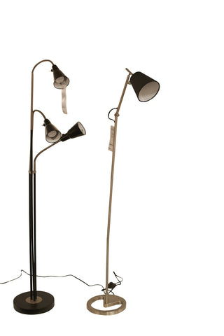 NYFORS Floor/ Reading Lamp