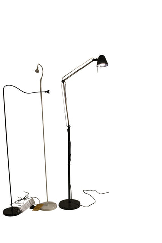 UPPBO Floor/ Reading Lamp