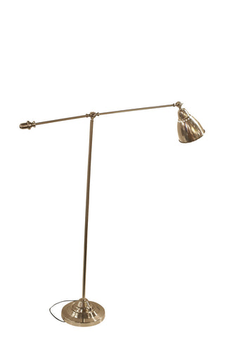 BAROMETER Floor/ Reading Lamp