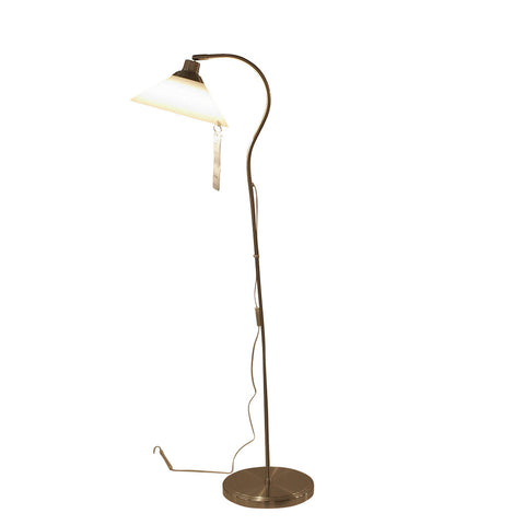 KROBY Floor/ Reading Lamp