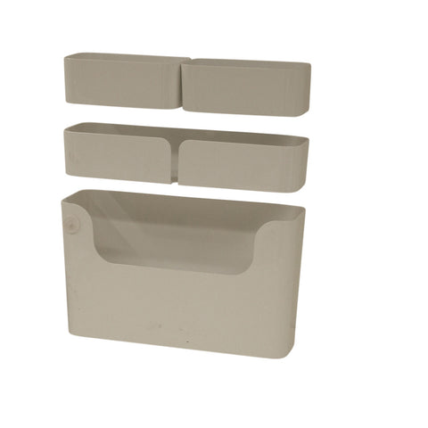 PLUGGIS 7-Piece Container Set With Rail