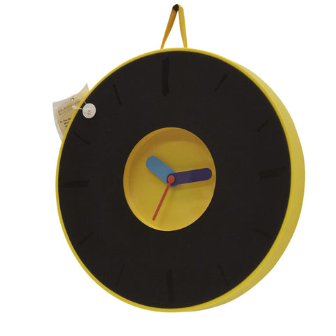 PLADDRA Wall Clock