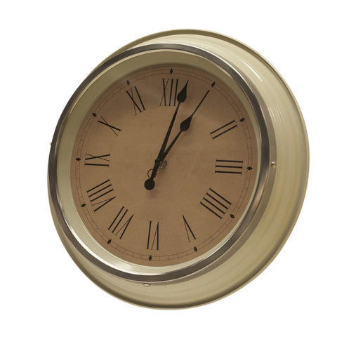 SKOVEL Wall Clock Handy Delivery