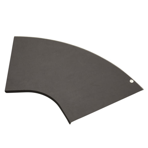 RISSLA Desk Pad, Curved