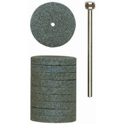 Silicon Carbide Grinding Wheels