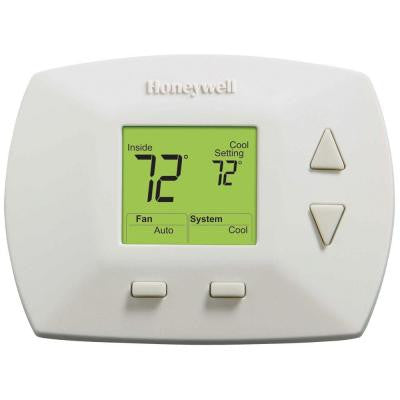 Deluxe Digital Non-Programmable Thermostat