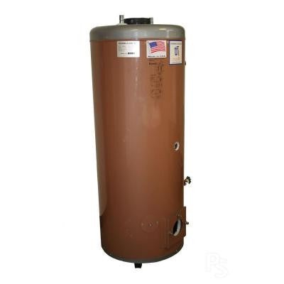 Everhot 50-Gal. Oil Fired Water Heater (Burner Sold Separately)