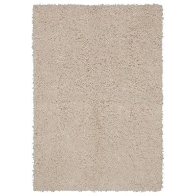 Frise Shag PET Starch 8 ft. x 10 ft. Area Rug