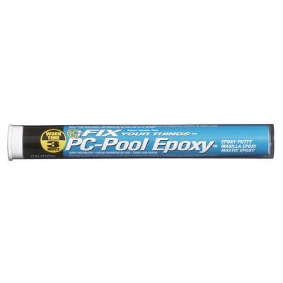 4 oz. PC-Pool Putty Epoxy