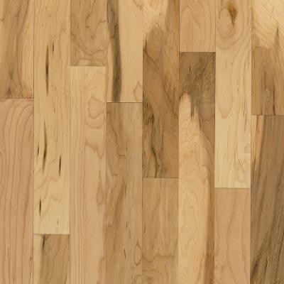 American Originals Country Natural Maple 3/4 in. Thick x 3-1/4 in. Wide Solid Hardwood Flooring (22 sq. ft. / case)