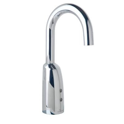 Ultra-Sense Single-Handle Kitchen Faucet in Chrome