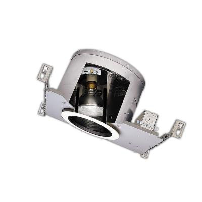 6 in. Aluminum Recessed Lighting with Sloped Ceiling IC Air-Tite Housing