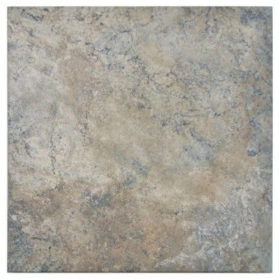 Scabos Egeo 14-3/16 in. x 14-3/16 in. Porcelain Floor and Wall Tile (11.5 sq. ft. / case)