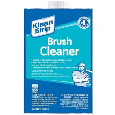 1 qt. Roller and Brush Cleaner