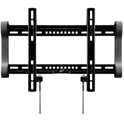 Fixed Ultra Low Profile Wall Mount for 32 in. to 47 in. Flat Screen TV Up to 130 lbs.
