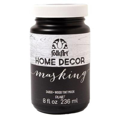 Home Decor 8 oz. Wood Tint Masking