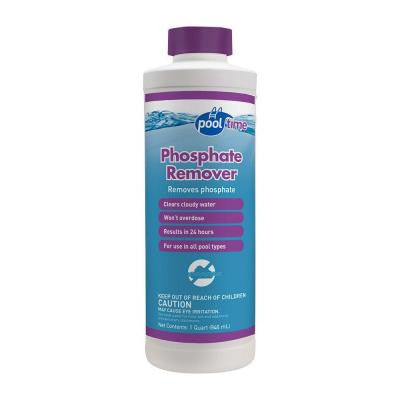 1 qt. Phosphate Remover (6-Piece per Case)