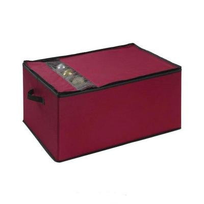 Ornament Organizer Storage Box