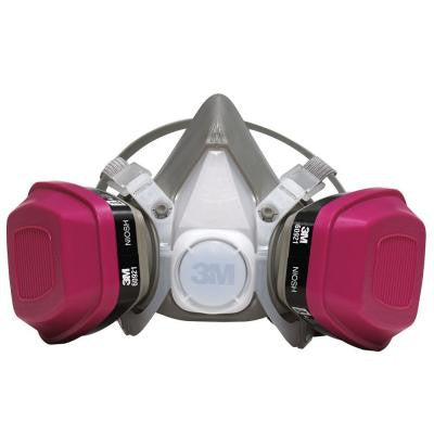 Medium House-Hold Multi-Purpose Respirator