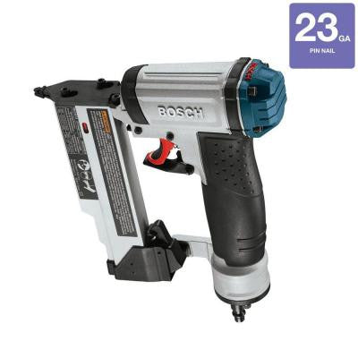 1-3/8 in. x 23-Gauge Pinner Nailer