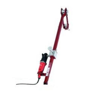 3K Cable Puller (No Motor) Includes Adaptors and PC100