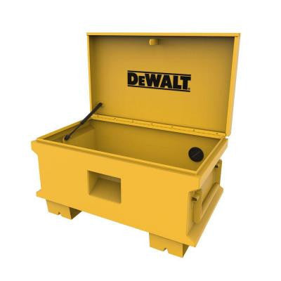 32 in. Heavy Duty Jobsite Box