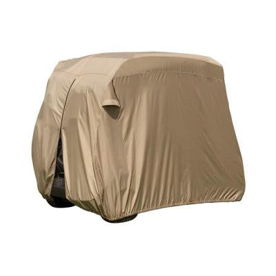 Golf Car Easy-On Cover, 2-Person