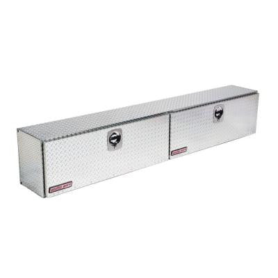 64.25 in. Aluminum High Side Box