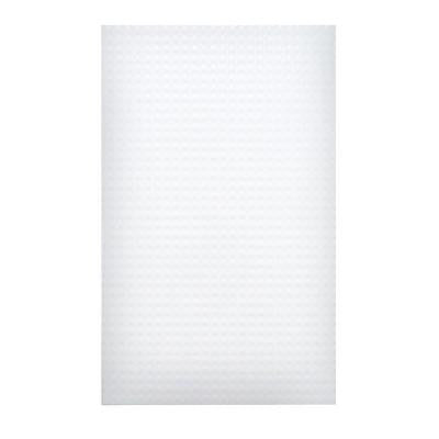 Soda Blanco 15-3/4 in. x 9-3/4 in. Ceramic Wall Tile (11 sq. ft. / case)