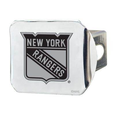 NHL - New York Rangers Class III Hitch Cover