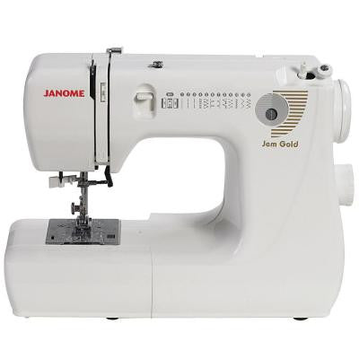 Jem Gold Portable Sewing Machine