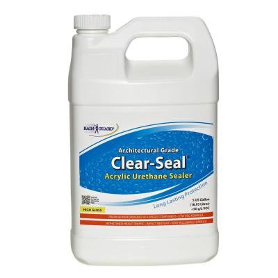 Clear-Seal 1 gal. Surface High Gloss Urethane Sealer