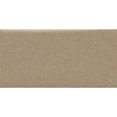 Rittenhouse Square Elemental Tan 3 in. x 6 in. Ceramic Modular Wall Tile (12.5 sq. ft. / case)