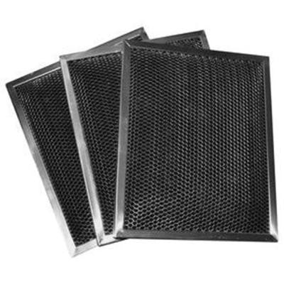 Charcoal Hood Filter (3-Pack)