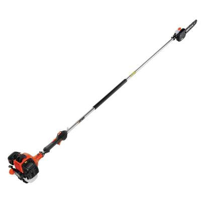 12 in. 28.1 cc Gas Fixed Length Pole Pruner