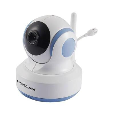 FBCAM3501 Add-On Standalone Camera for FBM3501 Digital Video Baby Monitor