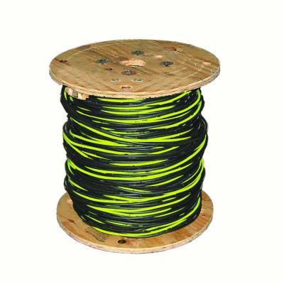 500 ft. 4/0-4/0-4/0 Aluminum URD Monmouth Cable