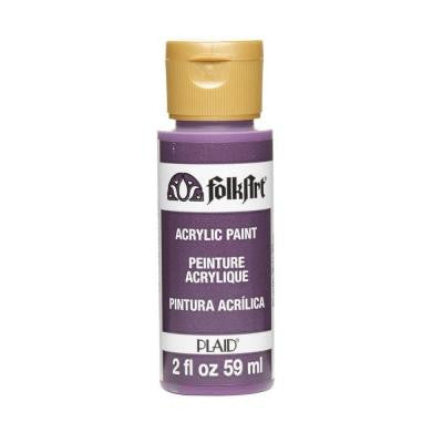 2-oz. Red Violet Acrylic Craft Paint