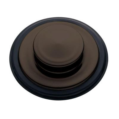 Stopper in Oil Rubbed Bronze