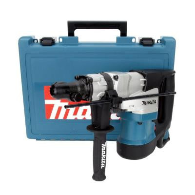 12-Amp 1-9/16 in. Spline Rotary Hammer
