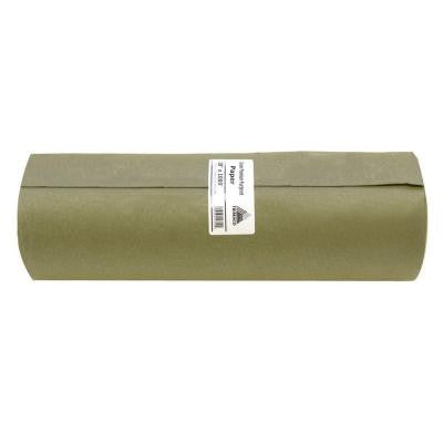8 in. x 1000 ft. Green Masking Paper